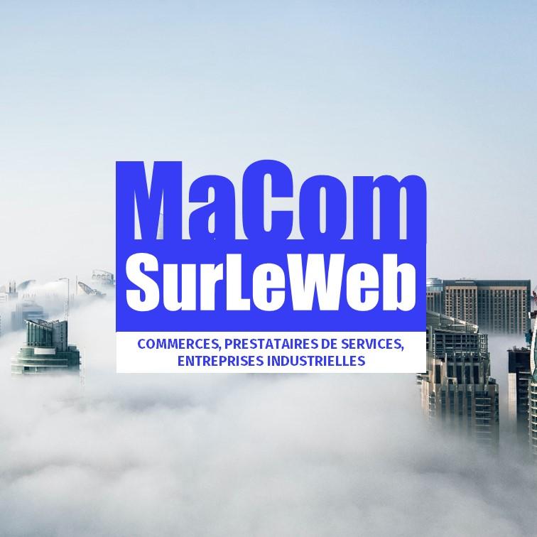 MaComSurLeWeb