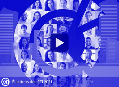 Élections des CCI 2021