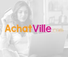 AchatVille.com : tous mes commerces en un clic !