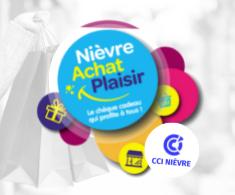 Nièvre Achat Plaisir : le chèque cadeau qui profite à tous !